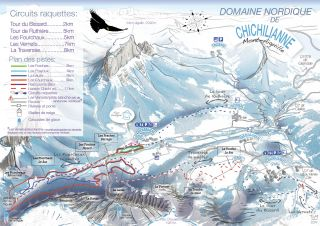 plan-des-pistes-de-chichilianne 2016