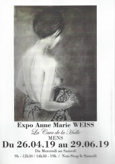Expo Anne Marie Weiss