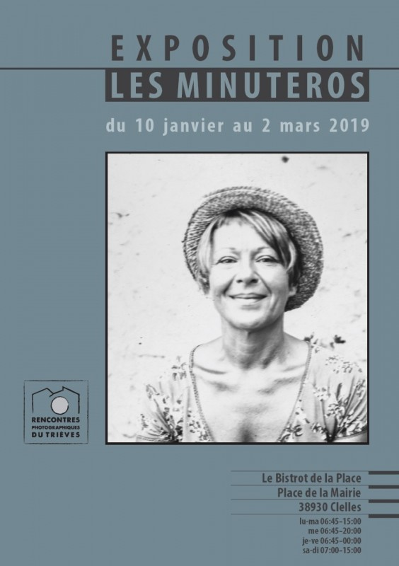 Exposition photo Les Minuteros
